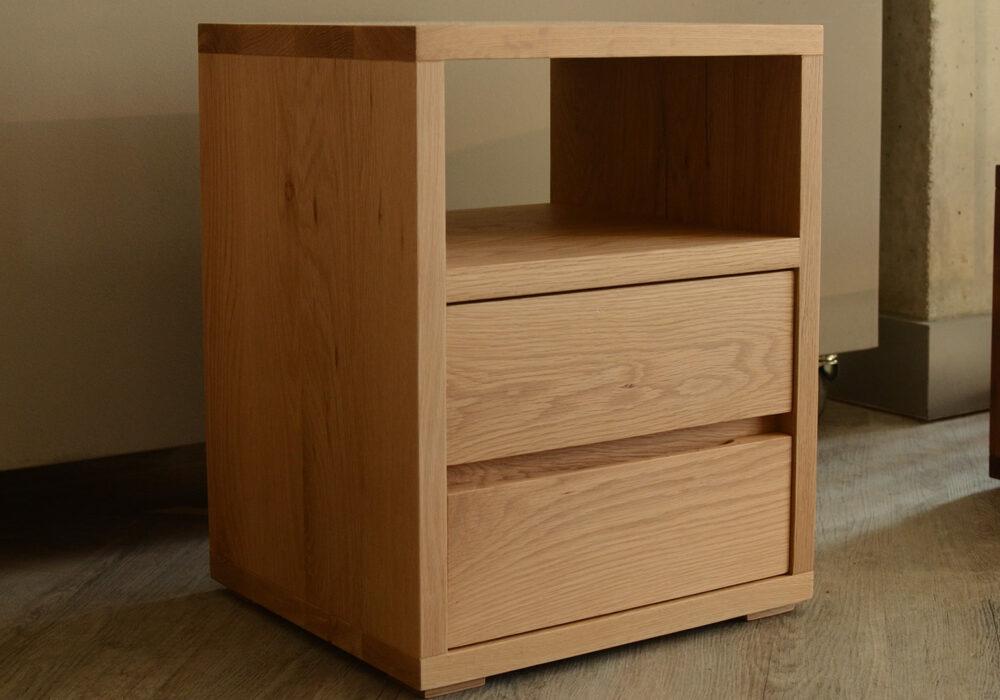 2-drawer-shelf-table-in-oak