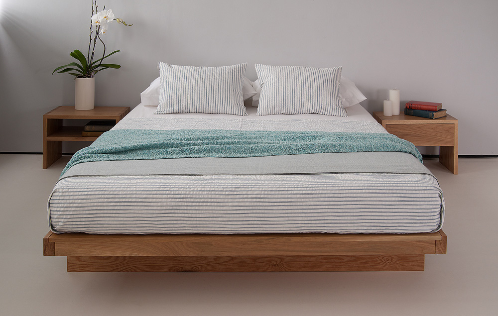 Low Beds & Contemporary Lofts | Inspiration | Natural Bed ...