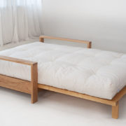 Panama with futon mattress
