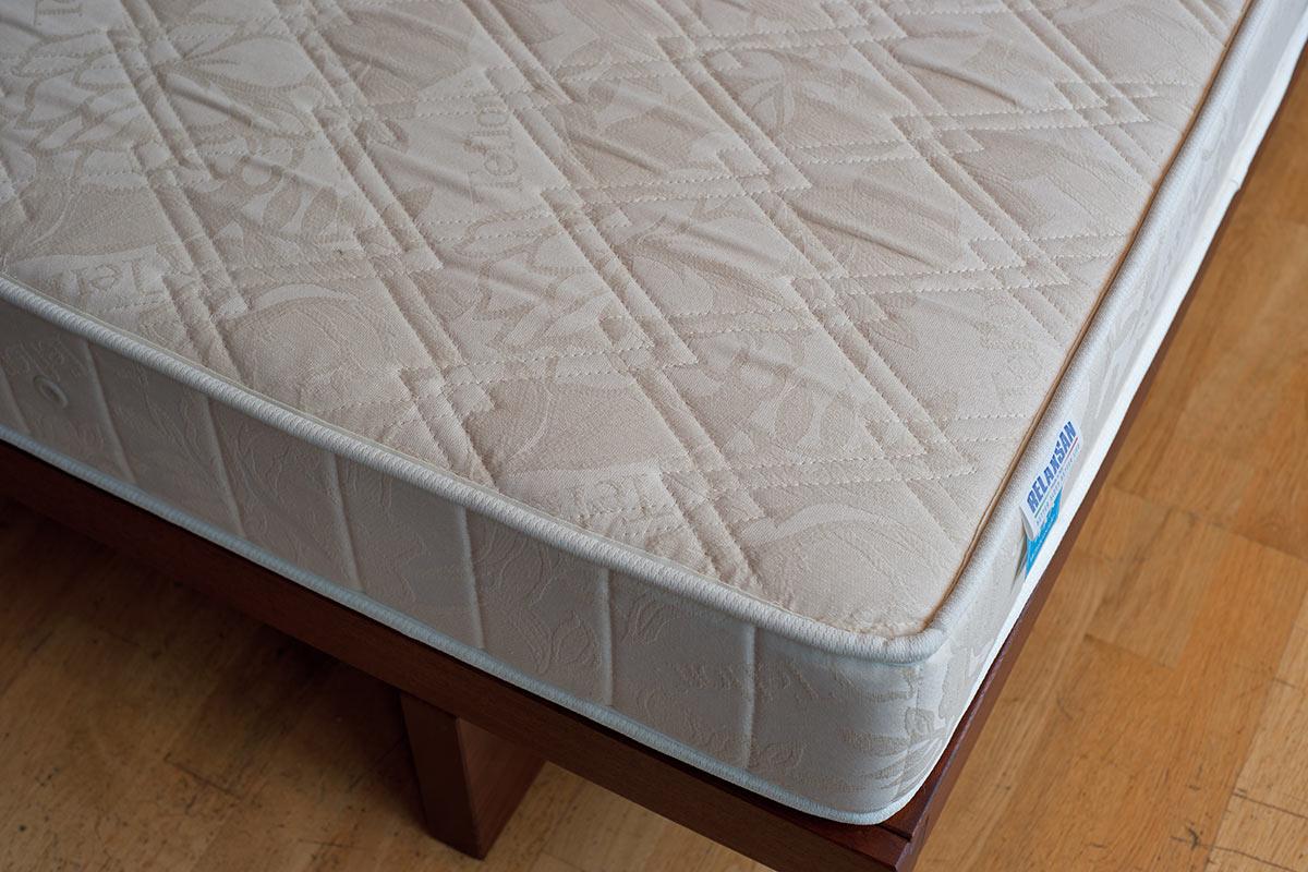 Relaxsan mattress