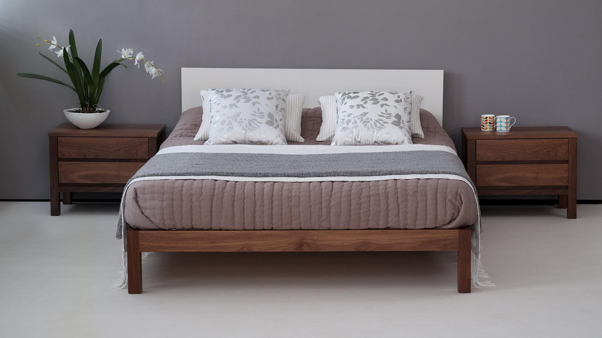 Organic latex bed walnut creek