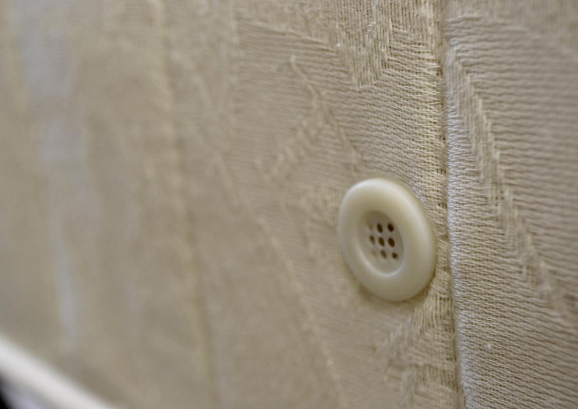 teflon mattress side