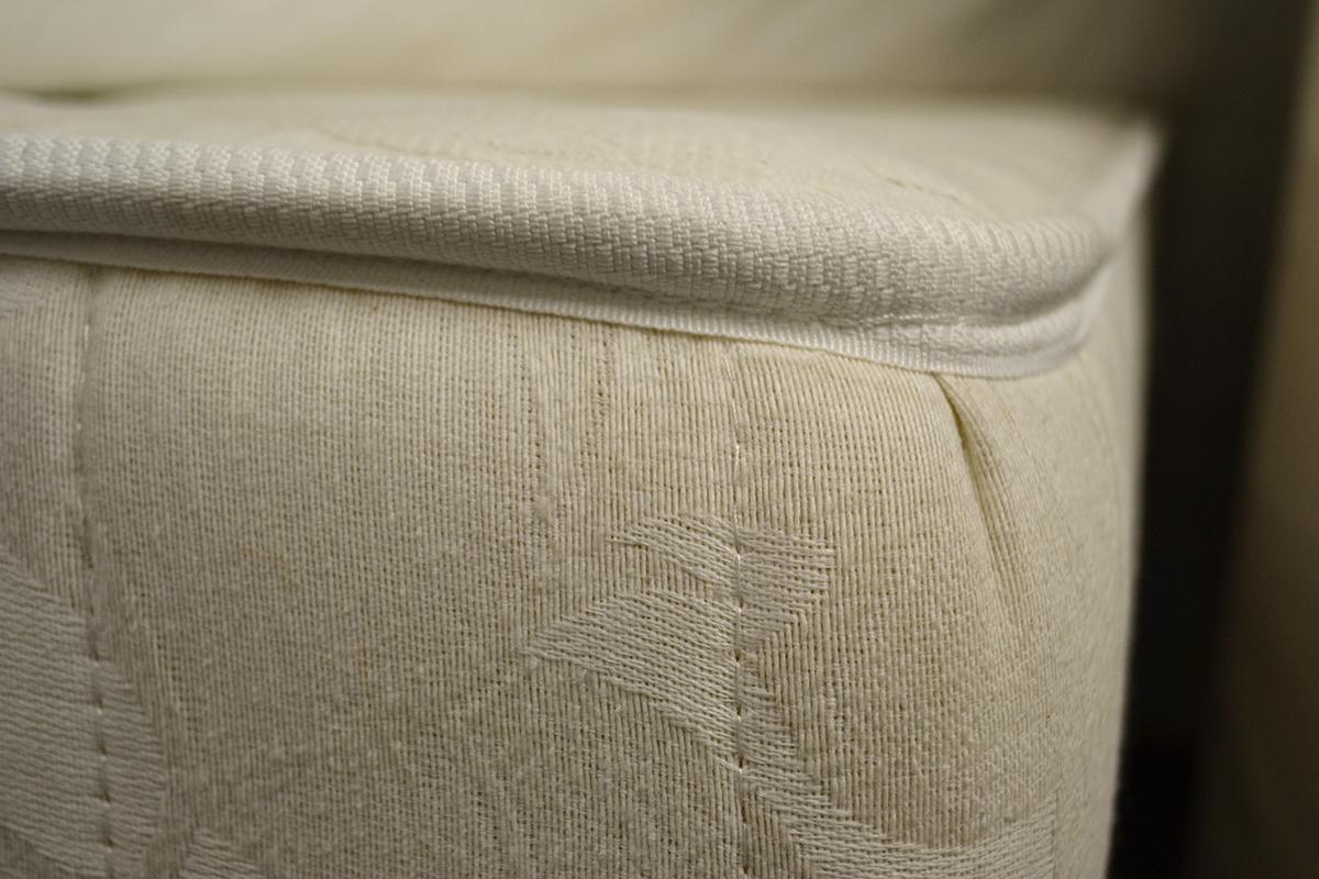 teflon mattress corner