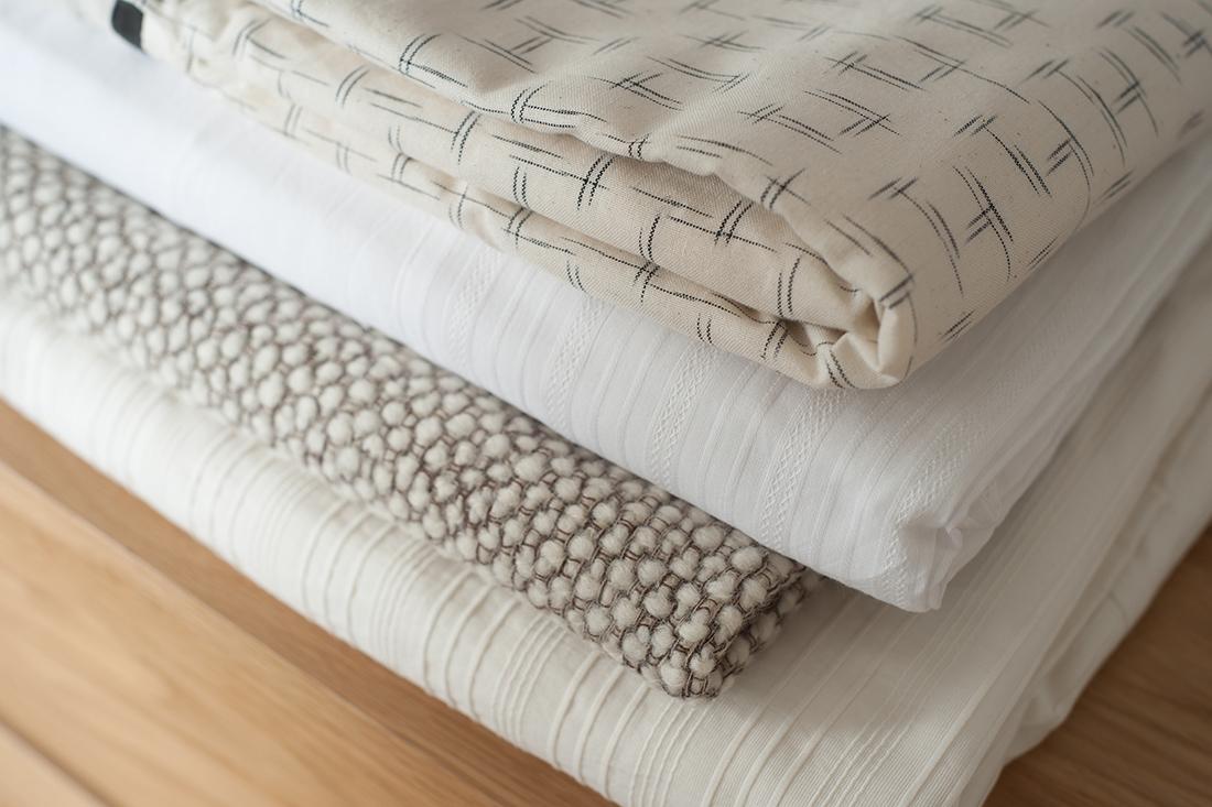 natural cotton bedding
