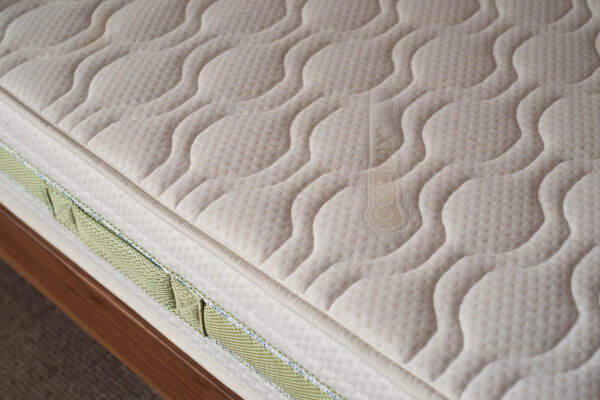 waterlattex vision mattress
