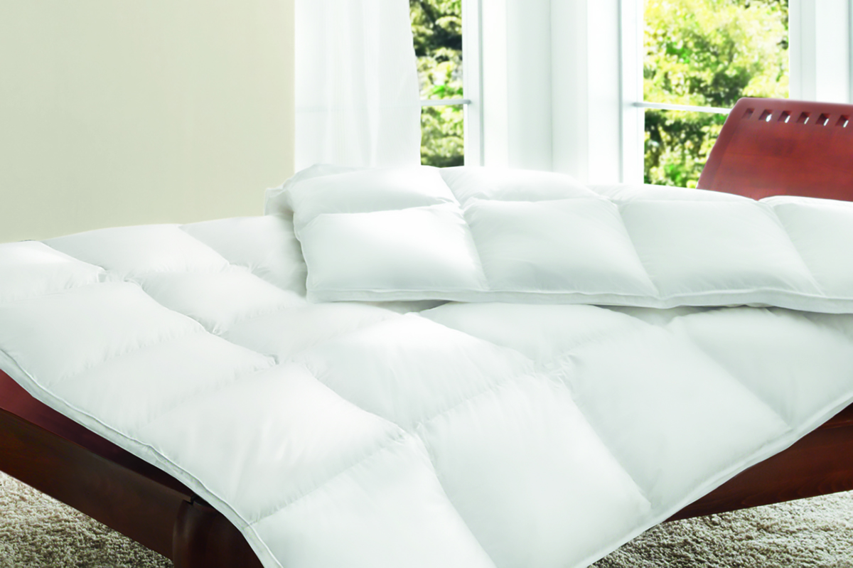 Down Filled Duvets Natural Bed Company