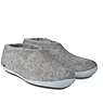 grey glerups slippers