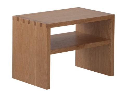 Kyoto shelf table
