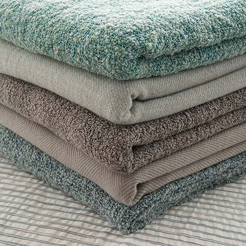 A super soft blanket is great for crawling under after a long day in the colder months. Our woollen and cotton blankets look great in bright colours and will compliment any room. So whether you want to throw a blanket over your shoulders, over the arm of your sofa or stylishly over your bed, our blankets are the perfect way to add instant.