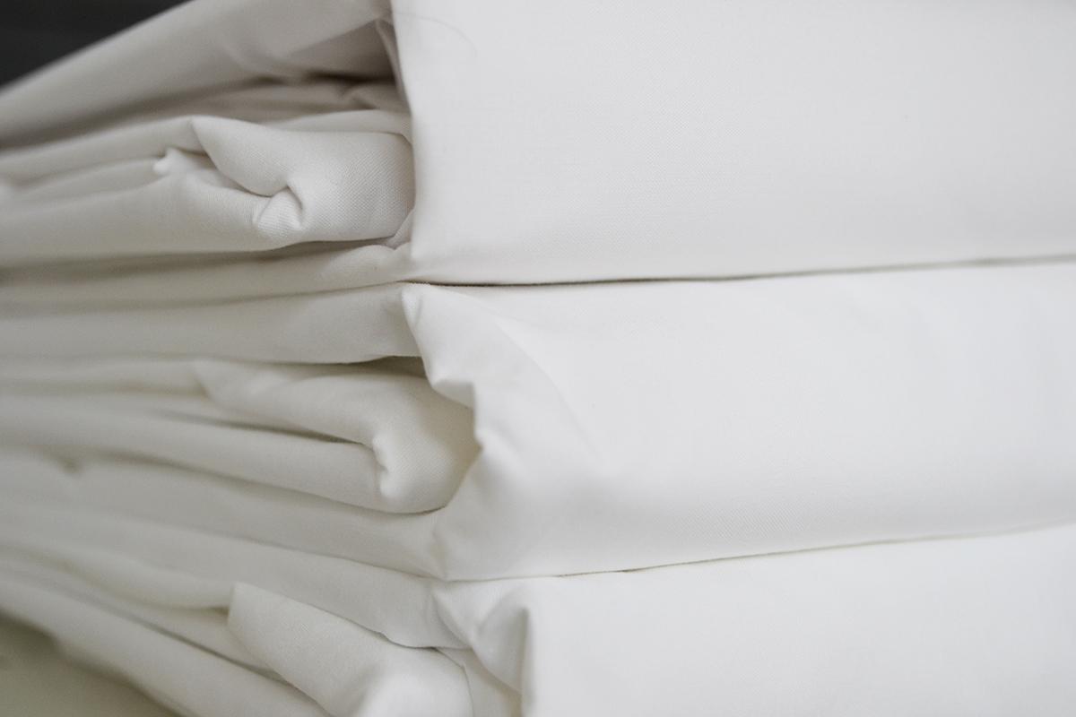 Pure Cotton Bedding | 200 TC | Natural Bed Company