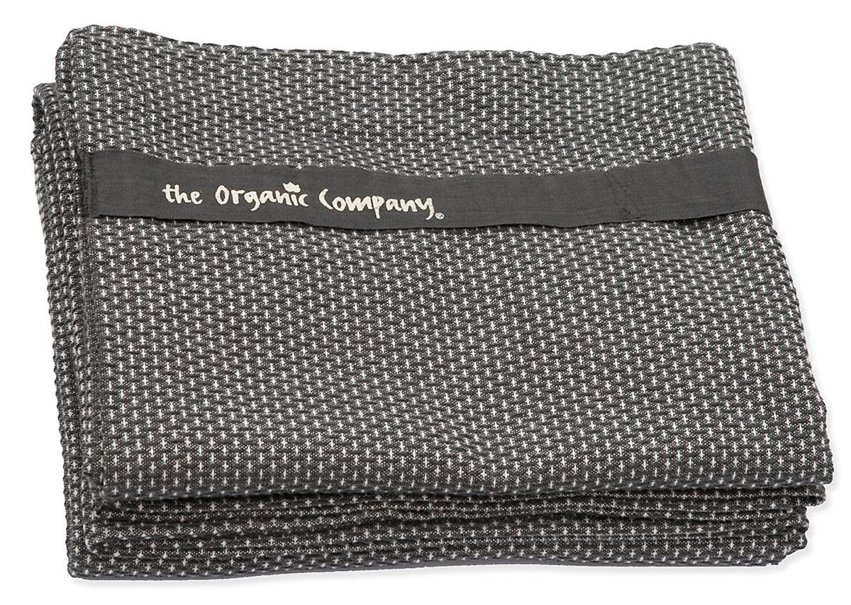 organic wrap towel dark