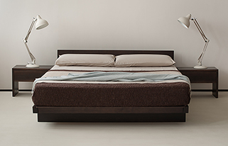Kumo Japanese Bed