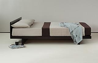 Kumo japanese style bed