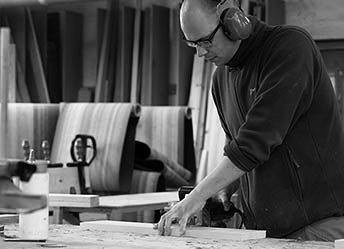 craftsmanship - wood-worker