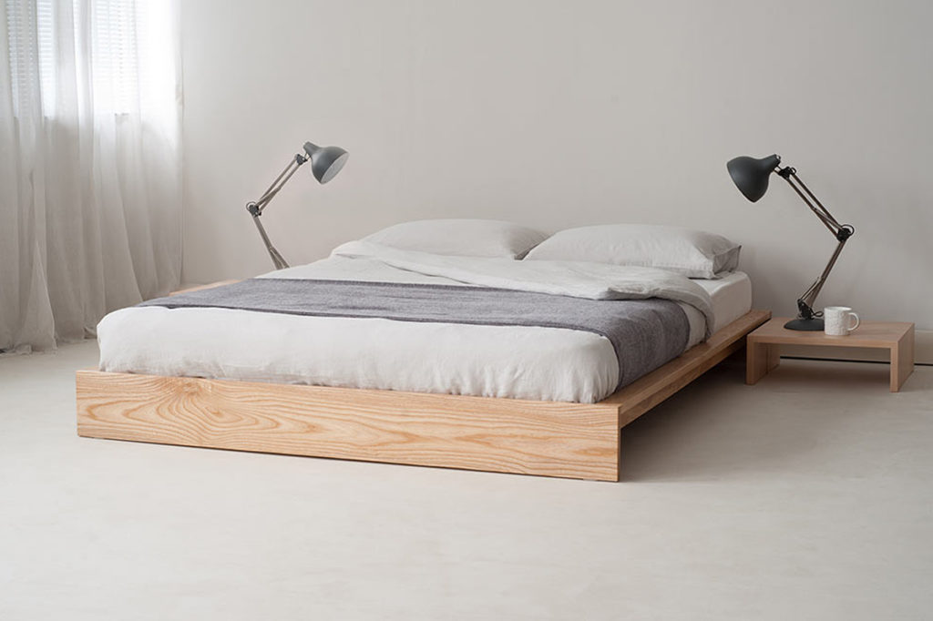 ki bed