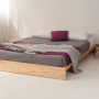 ki solid ash low bed
