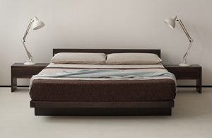 kumo low bed