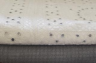 Taj bedspread
