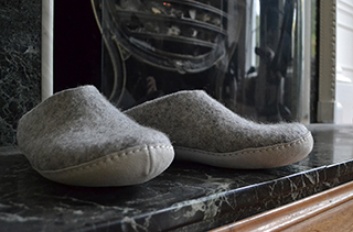 glerups slippers