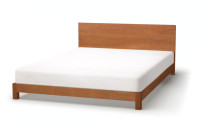 Sonora bed in cherry