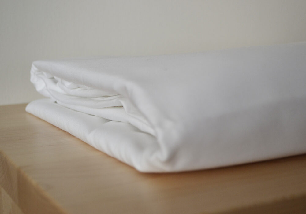 Luxury fitted sheets
