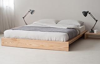 Ki low bed