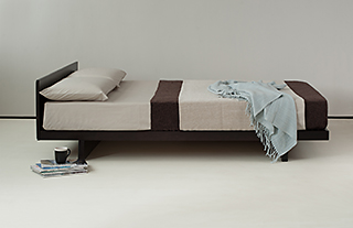 Kumo low pine bed