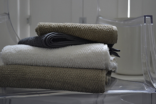 organic terry towels