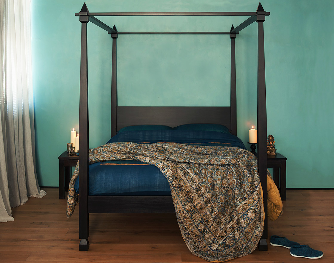 Top 28 Luxury Four Poster Beds Kingston Bed Luxury