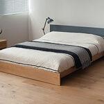 koo platform bed