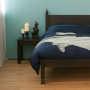 Samarkand Indian bed