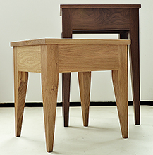 cochin bedside tables