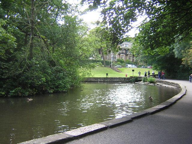 endcliffe park Sheffield