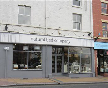 natural bed company sheffield