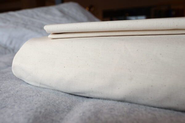 organic cotton bedding - classic bedding ethically sourced