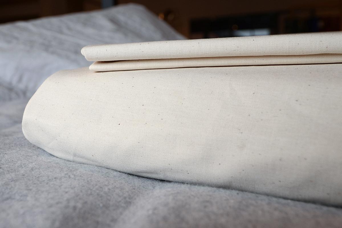 organic merino allergen cotton otmp mattress comforter wool and topper slebe adult pad yhst