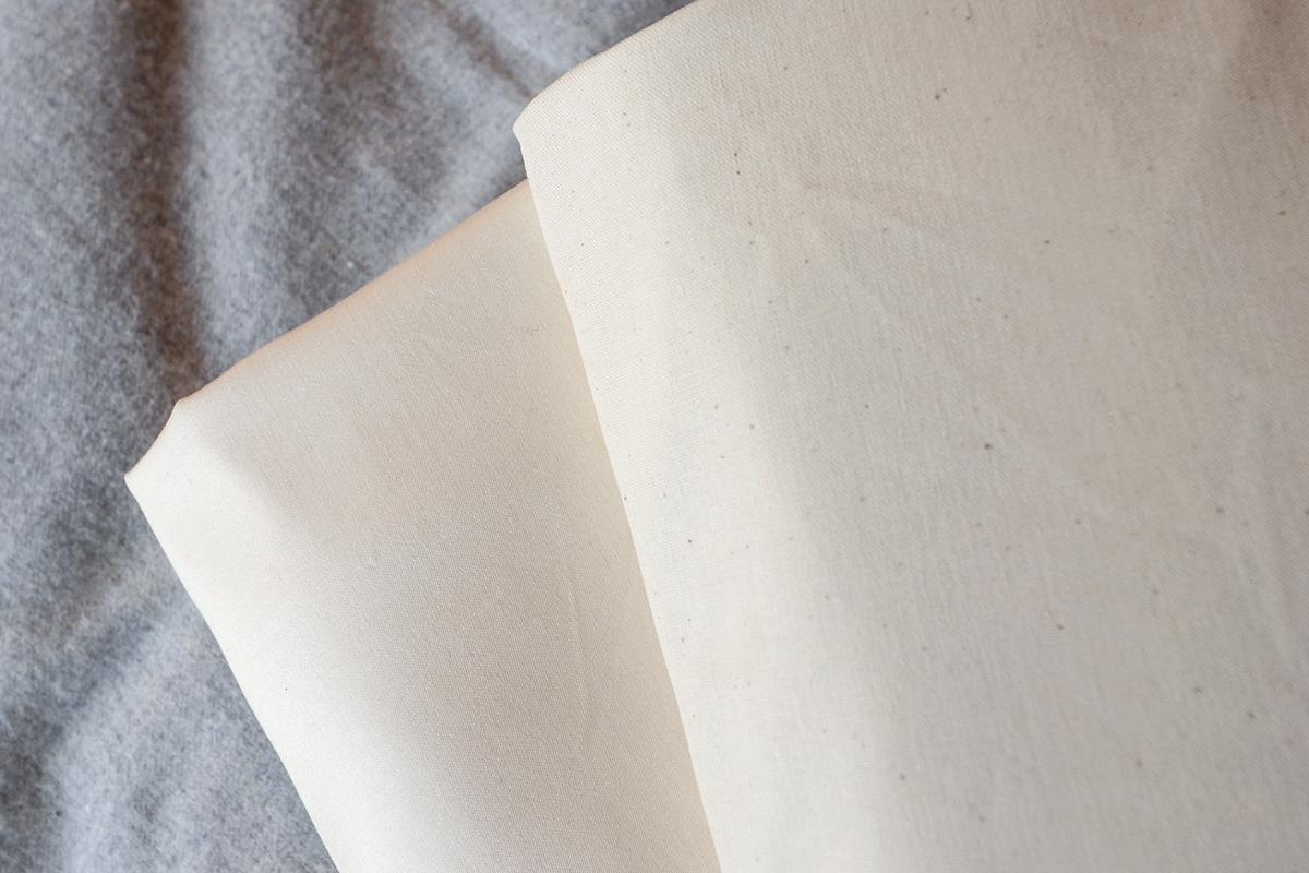 organic cotton bedding - classic bedding