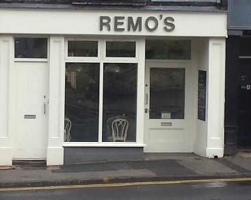 remo's sheffield