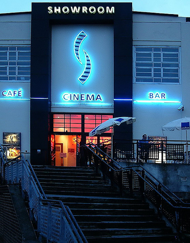showroom Cinema Sheffield