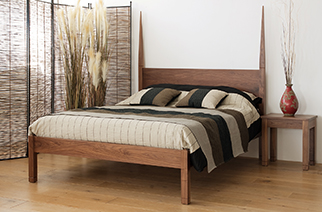 togo tall post bed