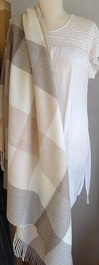bronte alpaca blanket
