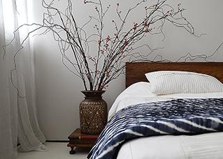winter bedrooms