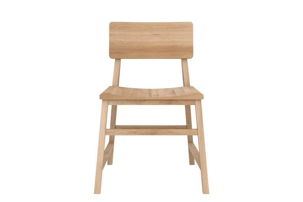 Ethnicraft 1200x800 Oak N1 chair