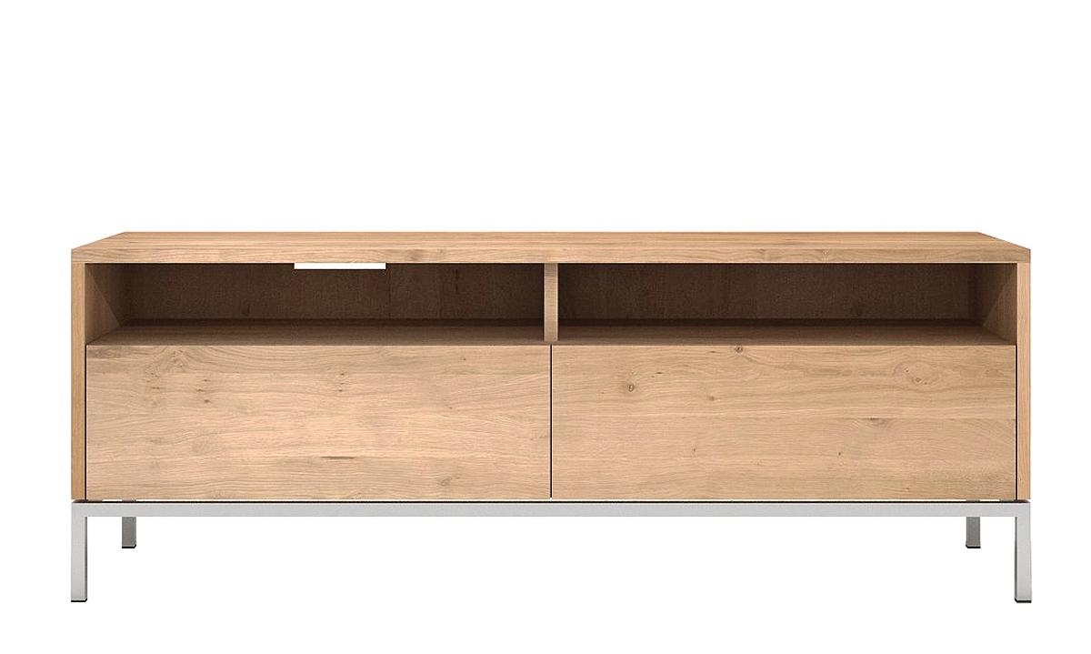 Ethnicraft 50955_oak_ligna_cupboard