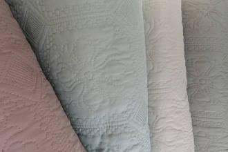 classic bedspread 4 colours