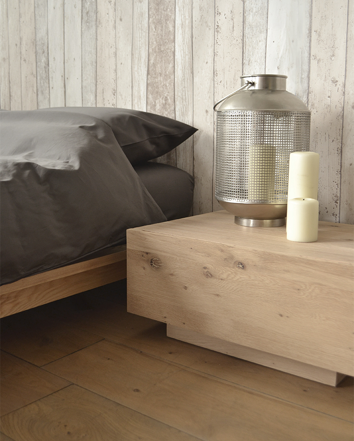 Madra bedside drawer unit