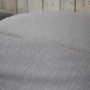 Herringbone Chambray duvet
