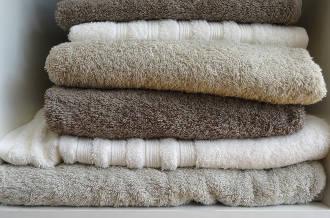 broste organic towels