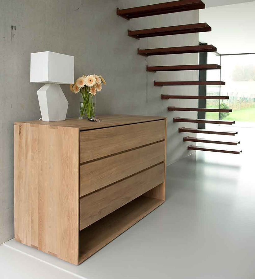 chest drawers r effect of normandy drawer home product web oak buy argos