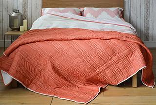 blog Indian summer bedding
